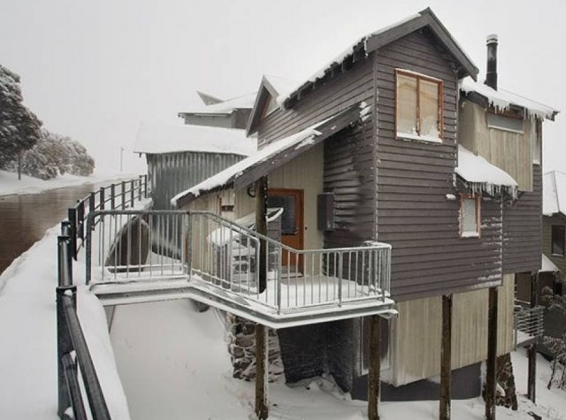 1-8 Hotplate Drive - Mt Hotham - Accommodation - Snow Reservations Centre