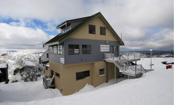 Alpine Haven - Mt Hotham - Snow Accommodation - Snow Reservations Centre