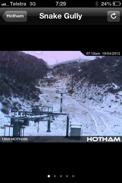 Hotham - Snow Reservations Centre
