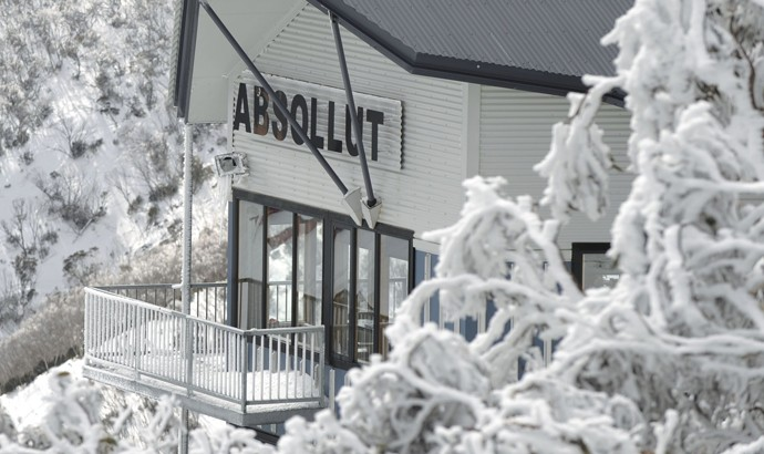 Absollut - Apartment 4 - Hotham - Snow Reservations - Snow Accommodation