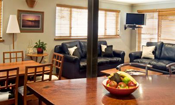 Alpine View Apartments - Falls Creek - Snow Accommodation - Snow Reservations Centre