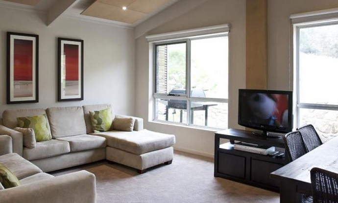 Altitude Apartments - Falls Creek - Snow Accommodation - Snow Reservations Centre