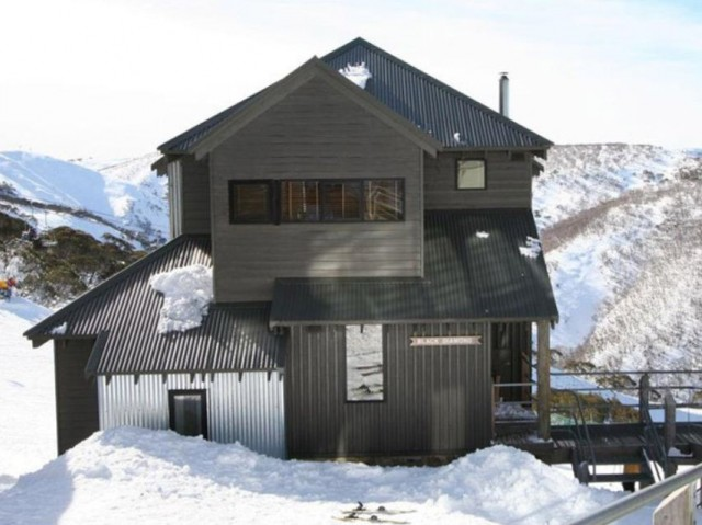 Black Diamond - Mt Hotham - snow Accommodation - Snow Reservations