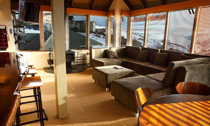Caravagio - Mt Hotham - Snow Accommodation - Snow Reservations Centre