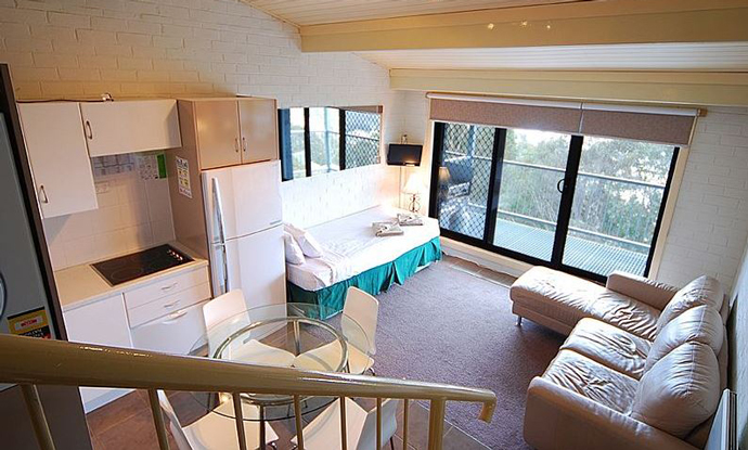 Cedarwood - Falls Creek - Snow Accommodation - Snow Reservations Centre