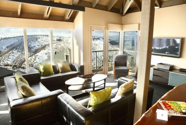 Cloudbreaker - Mt Hotham - Snow Accommodation - Snow Reservations Centre