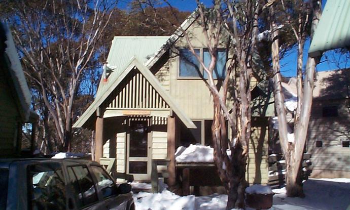 Coch y Bondhu - Dinner Plain - Snow Reservations - Snow Accommodation