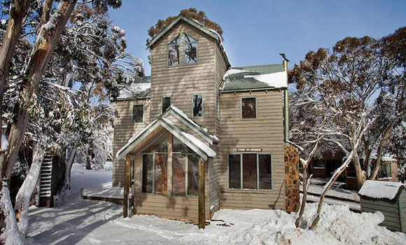Come By Chance - Dinner Plain - Snow Reservations
