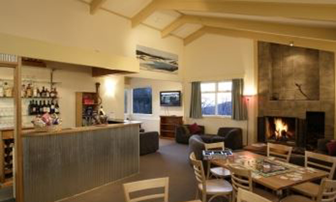 Cooroona - Falls Creek - Snow Accommodation - Snow Reservations Centre