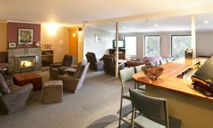 Diana Lodge - Falls Creek - Snow Accommodation - Snow Reservations Centre
