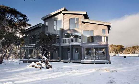 Snoa - Dinner Plain - Snow Accommodation - Snow Reservations Centre
