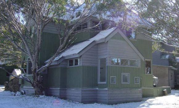 Glacier - Dinner Plain - Snow Accommodation - Snow Reservations Centre