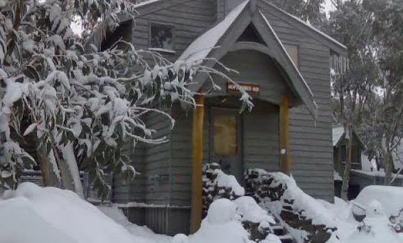 High Bernation Haus - Dinner Plain - Snow Accommodation - Snow Reservations Centre