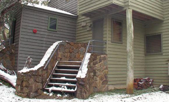 Kellys - Dinner Plain - Snow Accommodation - Snow Reservations Centre