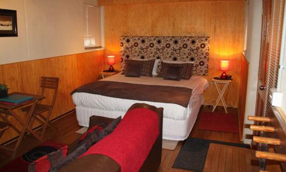 Snow White - Dinner Plain - Snow Accommodation - Snow Reservations Centre