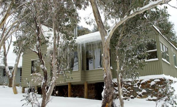 Verandering - Dinner Plain - Snow Accommodation - Snow Reservations Centre