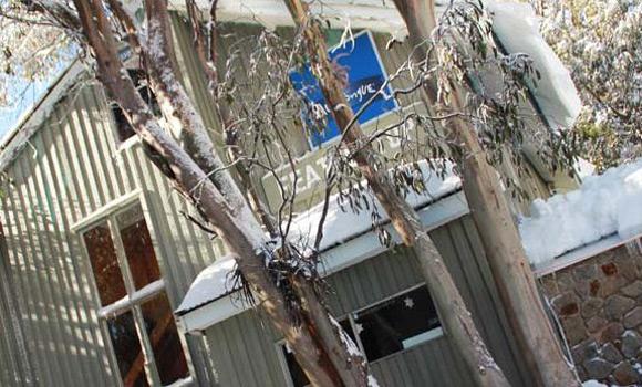 Feathertop Alpine Lodge - Falls Creek - Snow Accommodation - Snow Reservation Centre