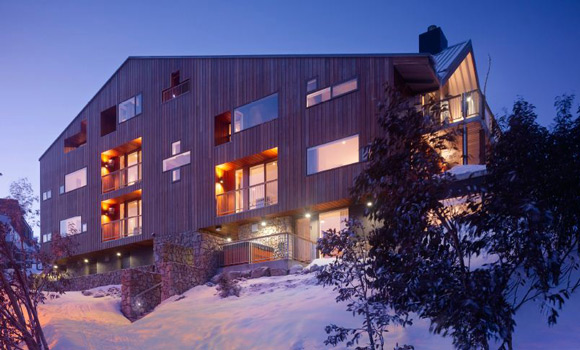 Fjall - Falls Creek - Snow Accommodation - Snow Reservation Centre