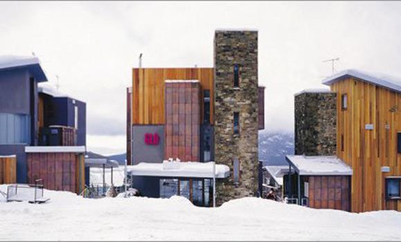 Frueauf Village - Falls Creek - Snow Accommodation - Snow Reservation Centre