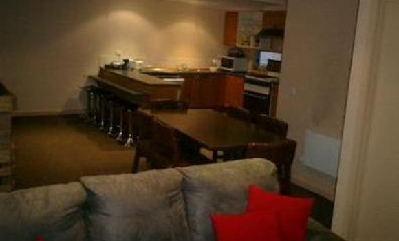 Halleys Apartment - Falls Creek - Snow Accommodation - Snow Reservation Centre