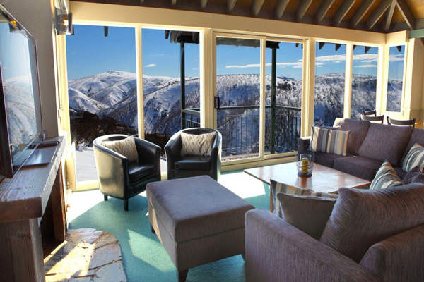 Gotcha - Hotham - Snow Accommodation - Snow Reservations Centre