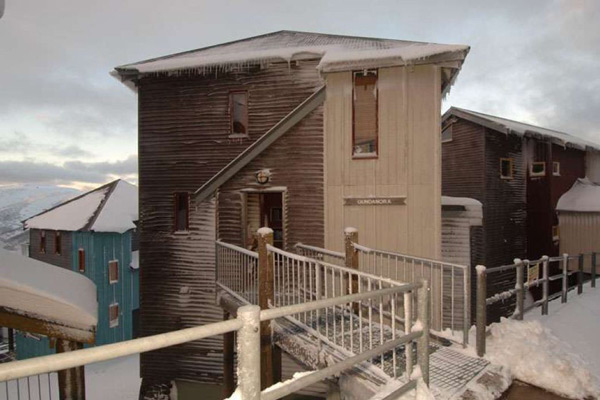 Gundanora - Mt Hotham - Snow Accommodation - Snow Reservations Centre