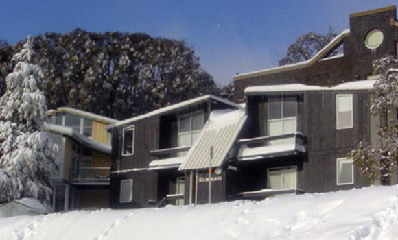Kilimanjaro - Falls Creek - Snow Accommodation - Snow Reservation Centre