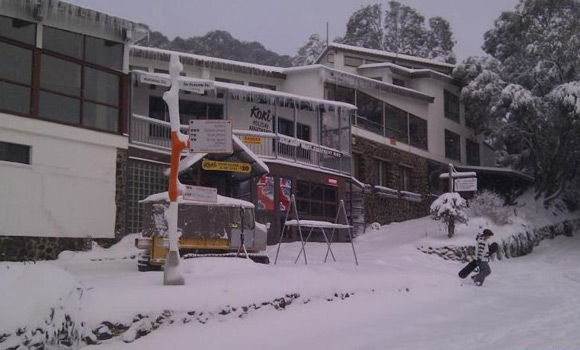 Koki n- Falls Creek - Snow Accommodation - Snow Reservation Centre