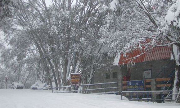 Lakeside Lodge - Falls Creek - Snow Accommodation - Snow Reservations Centre