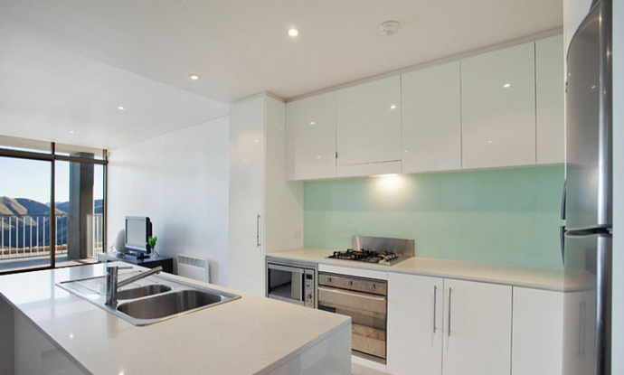 Moritz Apartments - Hotham - Snow Accommodation - Snow Reservations