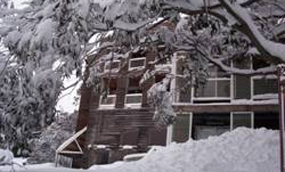 Nelse Lodge - Falls Creek - Snow Accommodation - Snow Reservations Centre