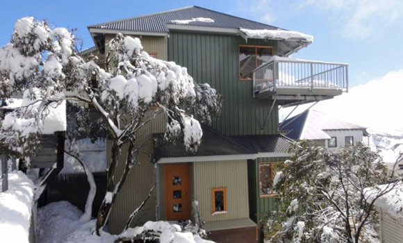 Nolyski, Hotham, Snow accommodation, Snow Reservations Centre