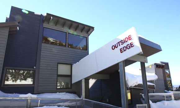 Outside_Edge - Mt Hotham - Snow Accommodation - Snow Reservations