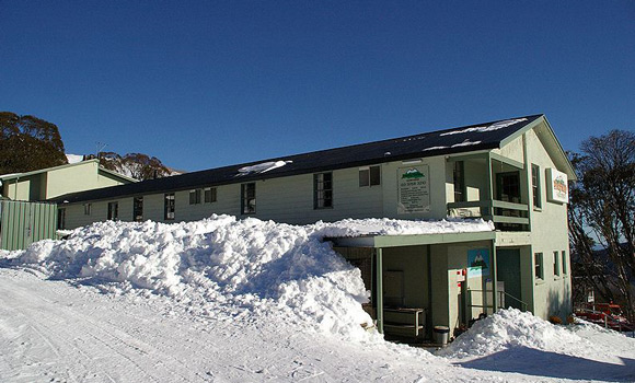 Pretty Valley - Falls Creek - Snow Accommodation - Snow Reservations Centre