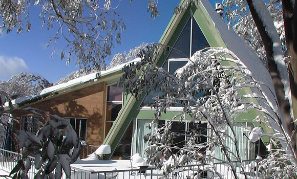 Ripparoo - Falls Creek - Snow Accommodation - Snow Reservations Centre