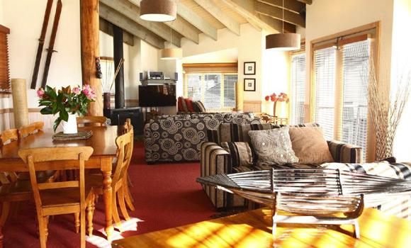Sanki - Hotham - Snow Accommodation - Snow Reservations Centre