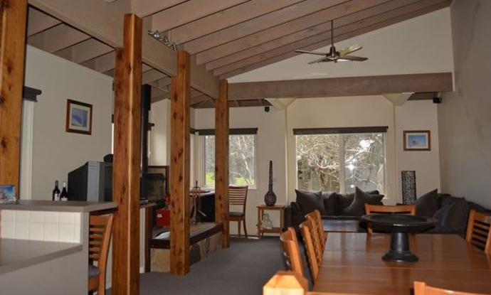 Sheer Bliss - Dinner Plain - Snow Reservations - Snow Accommodation