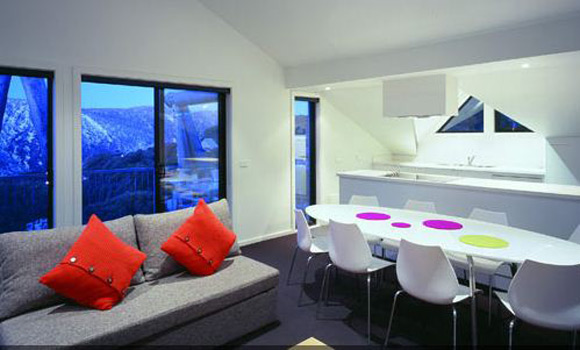 Silverski - Falls Creek - Snow Accommodation - Snow Reservations Centre