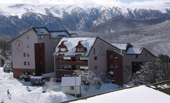 Snowski Apartments - Falls Creek - Snow Accommodation - Snow Reservations Centre