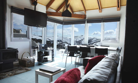 Sub Zero - Mt Hotham - Snow Accommodation - Snow Reservations Centre
