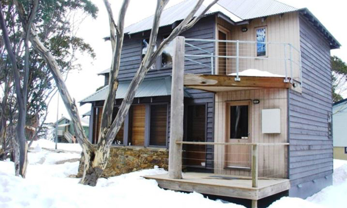 Sun Apartments - Hotham - Snow Accommodation - Snow Reservations