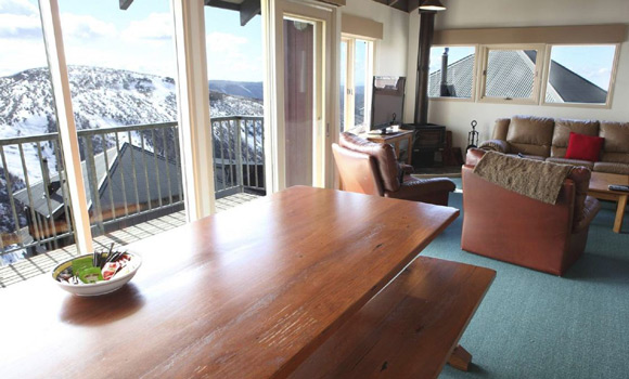 Timbertop - Hotham - Snow Accommodation - Snow Reservations Centre