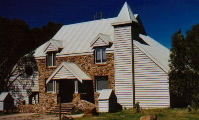 Tower House 2 - Dinner Plain - Snow Accommodation - Snow Reservations Centre