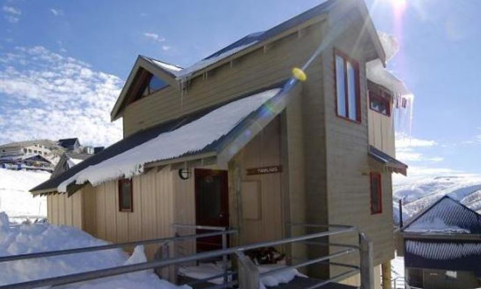 Twirligig - Hotham - Snow Accommodation - Snow Reservations Centre
