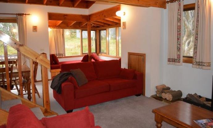 Wren's View - Dinner Plain - Snow Reservations - Snow Accommodation